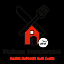 Positie1 is lid van RM Business Breakfastclub