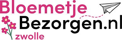 logo bloemetje bezorgen