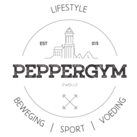 logo peppergym