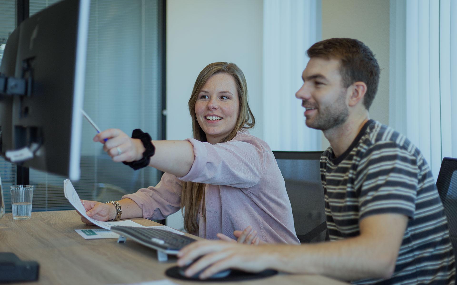 Positie1 - Online Marketingbureau in Zwolle