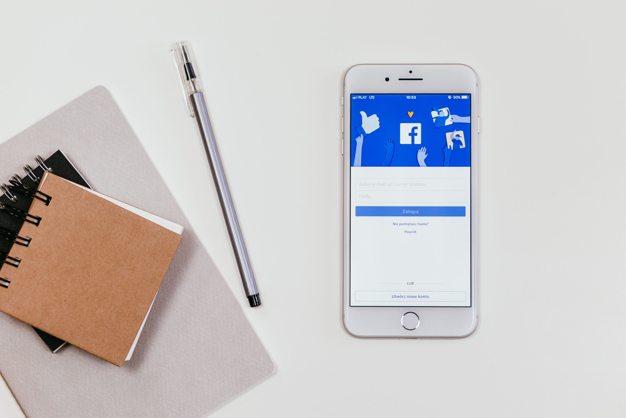 Facebook IOS 14 instellingen blog