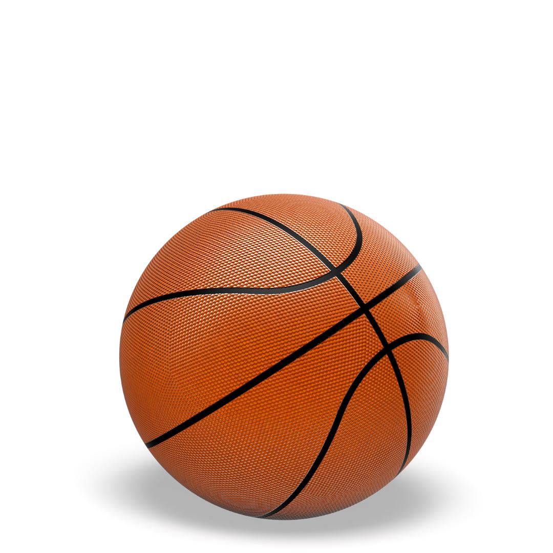Basketbal Brian