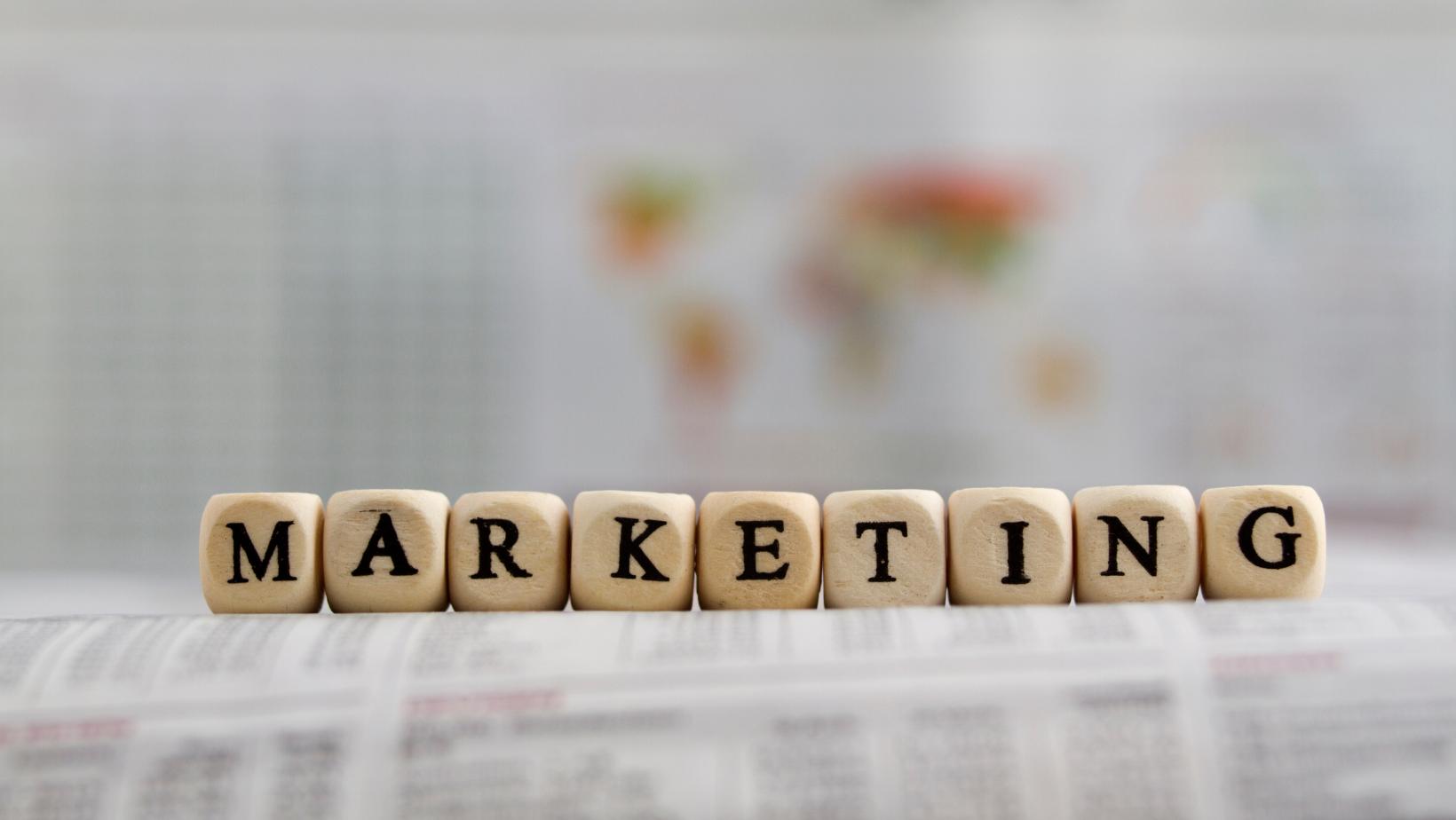 Marketing is zoveel meer blog